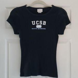 College Mom T Shirt